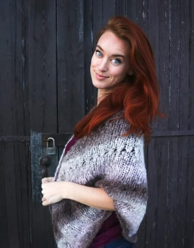 Mariska Louw